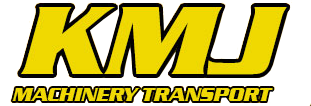 KMJ Machinery Transportation